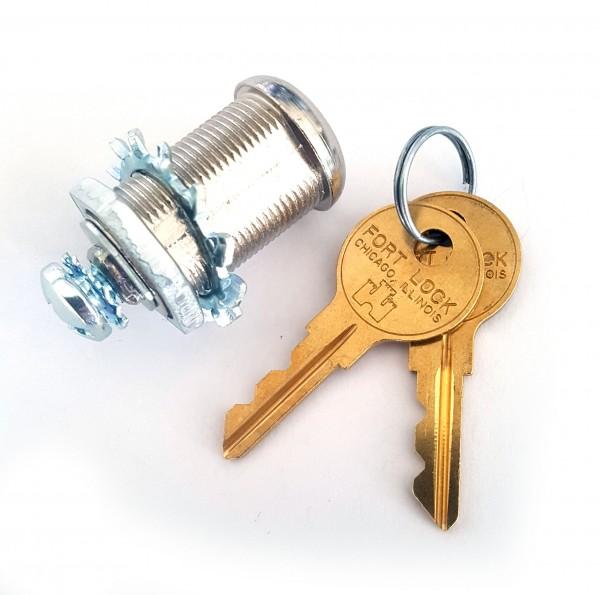 Door lock for Lowen darts