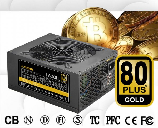 JSP-1600P14A power supply for mining
