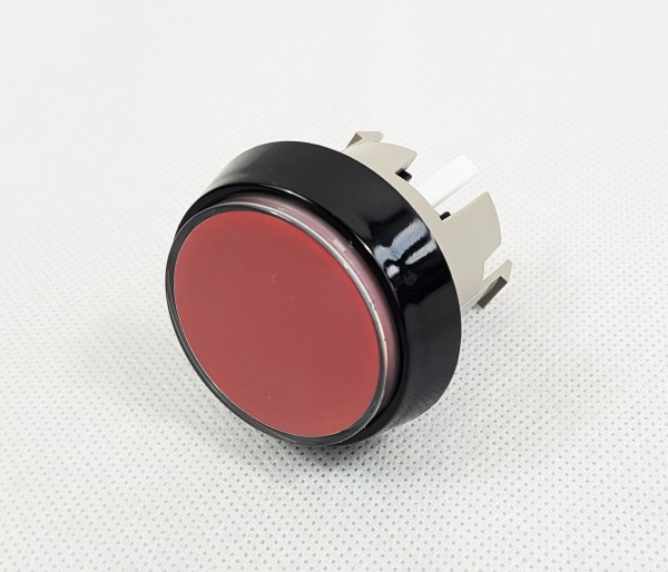 Red button, round HB9
