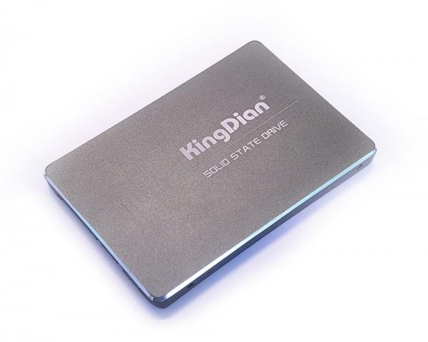 SSD hard drive 120GB, SATA 3