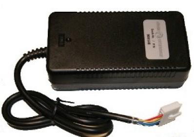 Switching power supply + 5V, + 12V