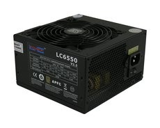 LC6550 V2.3 - Super Silent Series Power Supply