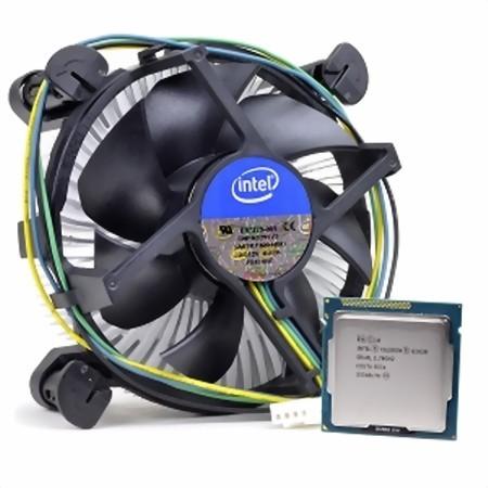 Processor CPU Intel G1620