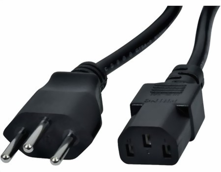 Power cable 1.2 m