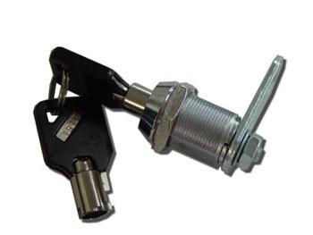 Cylinder lock 22.5 mm