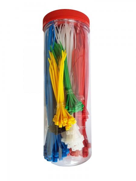 Cable tie Set 300