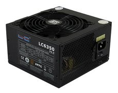 LC6350 V2.3 - Super Silent Series Power Supply