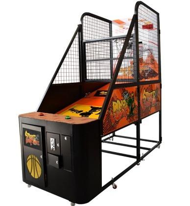 Dino Bomb Street Basketball