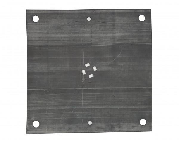 Rubber mat HB8/HB9