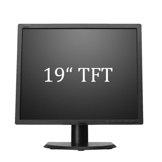 "19"" Monitor (used/refurbished)"