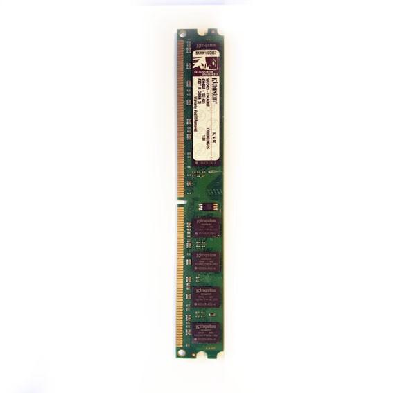 RAM DDR2 2GB