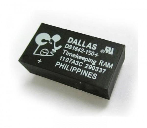 DS1642-150 Timekeeping RAM for Merkur Dart