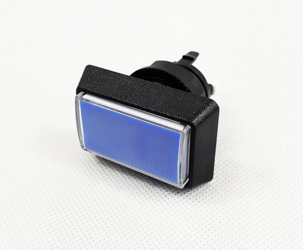 Button dark blue, Easyclip HB8