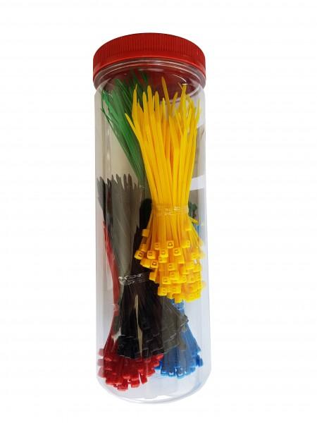 Cable tie Set 500