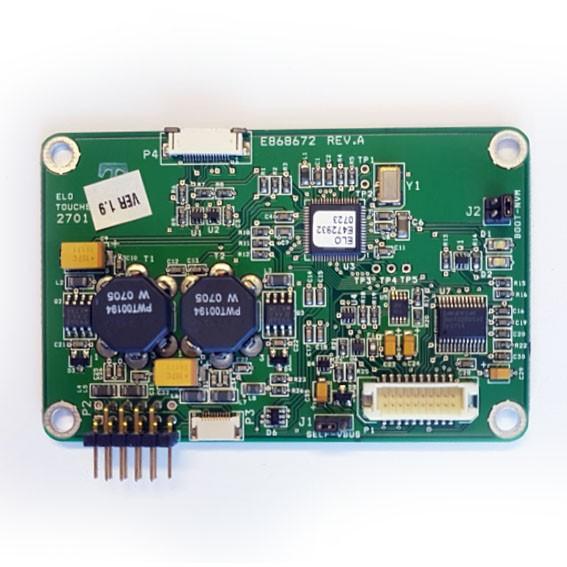 ELO Controller 2701