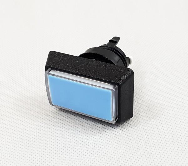 Button light blue, Easyclip HB8