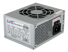 LC200SFX V3.21 - SFX Power Supply