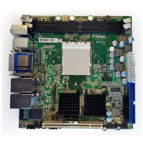 Motherboard MI932-RS
